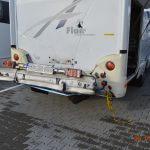 Gutachten LKW Wohnmobil 2017 Unfall