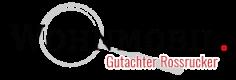 Wohnmobil Gutachter Logo