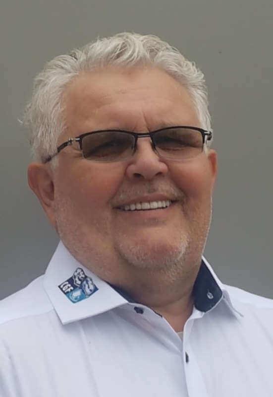 Rainer Rossrucker